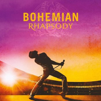 Queen - Bohemian Rhapsody: Music From The Motion Picture Soundtrack Artwork