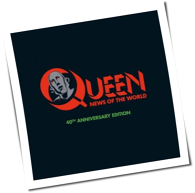 Queen - News Of The World (40th Anniversary)