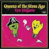 Queens Of The Stone Age - Era Vulgaris Artwork