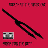 Queens Of The Stone Age - Songs For The Deaf Artwork