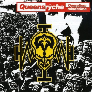 Queensryche - Operation: Mindcrime Artwork