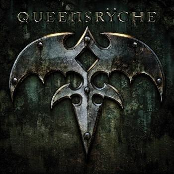 Queensryche - Queensryche Artwork