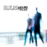 R.E.M. - Around The Sun Artwork