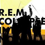 R.E.M. - Collapse Into Now Artwork