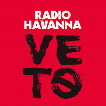 Radio Havanna - Veto Artwork