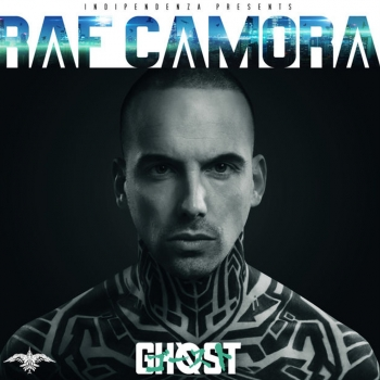 Raf Camora - Ghøst Artwork