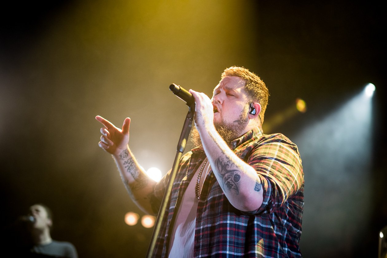Rag'n'Bone Man – Rag'n'Bone Man.