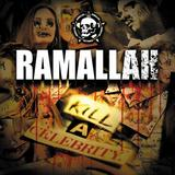 Ramallah - Kill A Celebrity Artwork