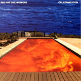 Red Hot Chili Peppers - Californication Artwork