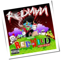 Redman - Red Gone Wild: Thee Album