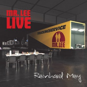 Reinhard Mey - Mr. Lee - Live Artwork