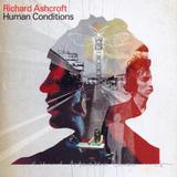 Richard Ashcroft - Human Conditions Artwork