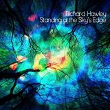 Richard Hawley - Standing At The Sky's Edge Artwork