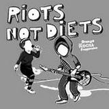 Riots Not Diets - Orange Mocha Frappuccino