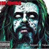 Rob Zombie - Past, Present And Future Artwork