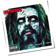 Rob Zombie - Past, Present And Future