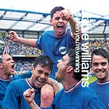 Robbie Williams - Sing When You're Winning Artwork