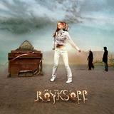Röyksopp - The Understanding Artwork
