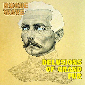 Rogue Wave - Delusions Of Grand Fur Artwork