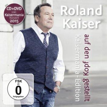 Roland Kaiser Auf Den Kopf Gestellt Songs