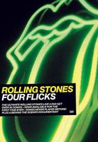 Rolling Stones - Four Flicks Artwork