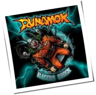 Runamok - Electric Shock