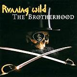 Running Wild - The Brotherhood Artwork