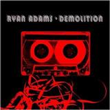 Ryan Adams - Demolition Artwork