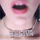 Saliva - Every Six Seconds Artwork