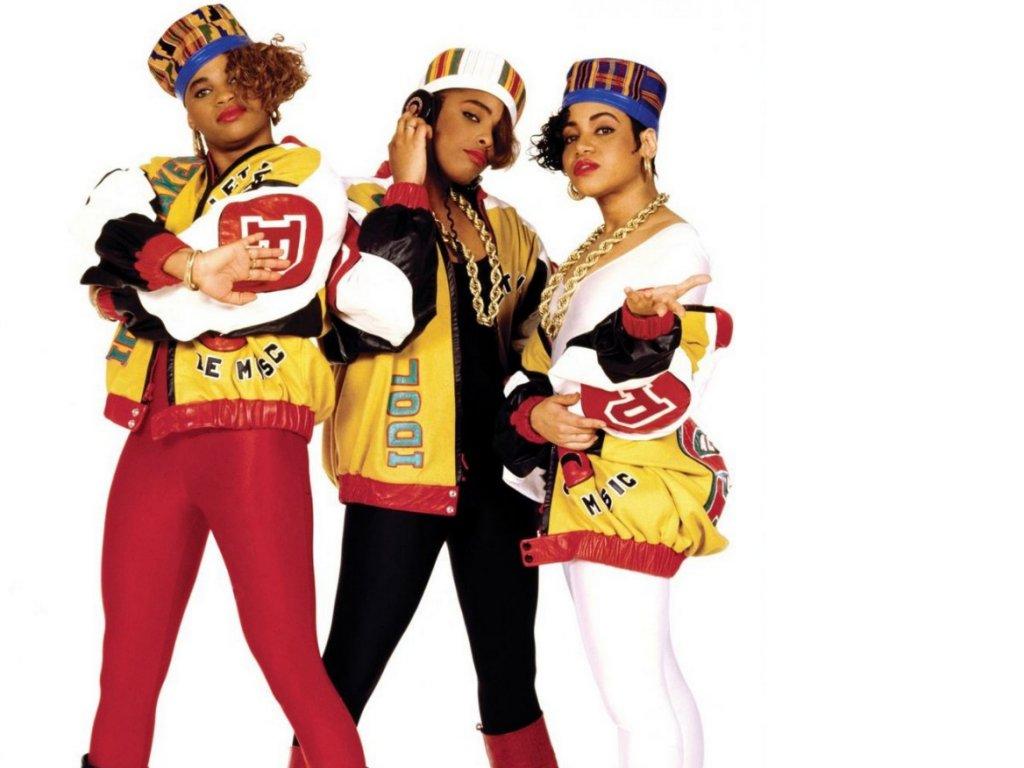 Alle Filme Mit Queen Latifah salt 'n' pepa – wikipedia