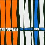 Sam Ragga Band - The Sound Of Sam Ragga Artwork