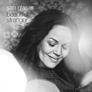 San Glaser - Beautiful Stranger
