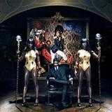 Santigold - Master Of My Make-Believe Artwork