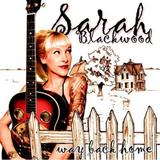 Sarah Blackwood - Way Back Home Artwork