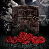 Sator - Under The Radar Artwork