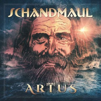Schandmaul - Artus Artwork