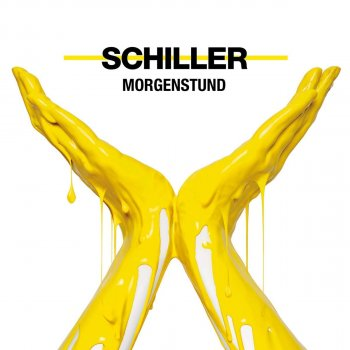 Schiller - Morgenstund Artwork