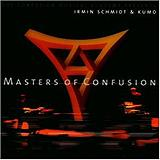Schmidt/Kumo - Masters Of Confusion Artwork