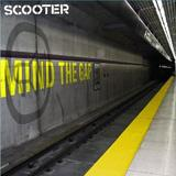 Scooter - Mind The Gap Artwork