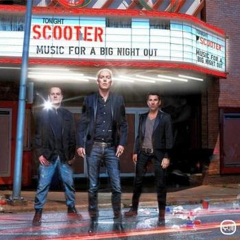 Scooter - Music For A Big Night Out Artwork