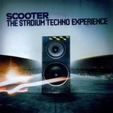 Scooter - The Stadium Techno Experience Artwork