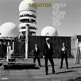 Scooter - Under The Radar Over The Top Artwork