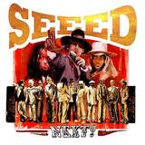 Seeed - Next! Artwork