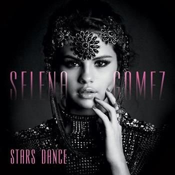 Selena Gomez - Stars Dance Artwork