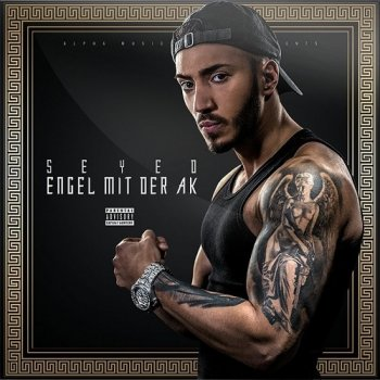 Seyed - Engel Mit Der AK Artwork