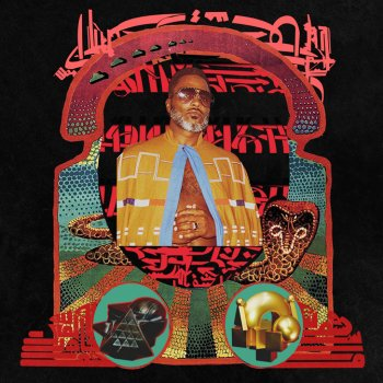 Shabazz Palaces - The Don Of Diamond Dreams
