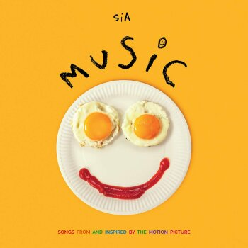 Sia - Music - Songs From And Inspired By The Motion Picture Artwork