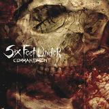 Six Feet Under - Commandment Artwork