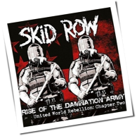 Skid Row - Rise Of The Damnation Army - United World Rebellion: Chapter Two