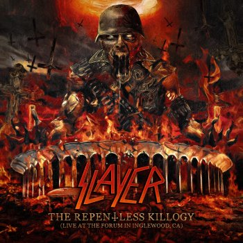 Slayer - The Repentless Killogy Artwork